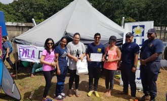 Women Lawyers Rise To The Cancer Challenge