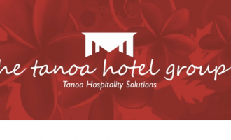 Tanoa Hotel Group new Appointments
