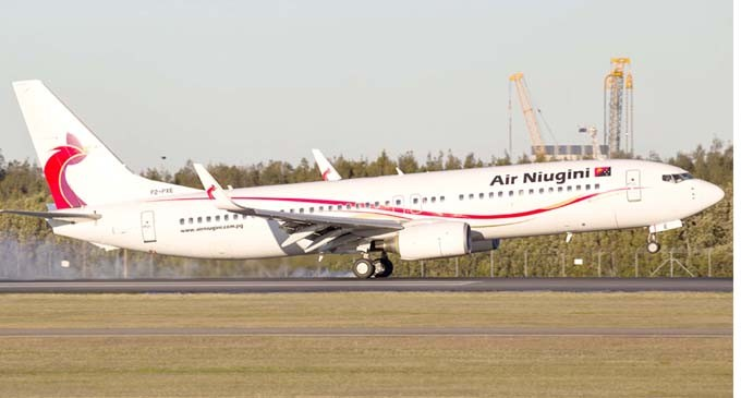 Not obligated to Fiji Airways, says Tuilaepa