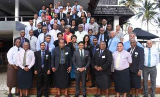 A-G: Job Evaluation More Than Changing Salary