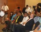 Forum Focused on Economic Growth