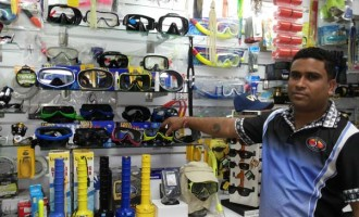 Buy Fishing Gear As  Present  To Dad
