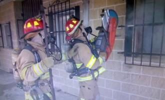 Burglar Bars And Fire Safety
