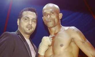 Chand To Feature In Main Bout