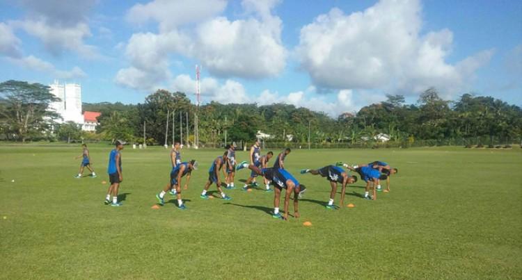 Fijians Plan For PNG