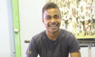 Talei Targets Fijian U18 Spot