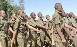 Respect Our Women, Naupoto Tells Cadets