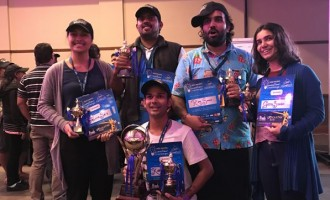 Chai-Yo Group Scoops ANZ Pacific Innovation Challenge 2017