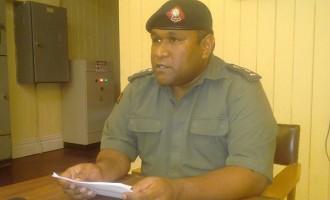 Fiji Military Band To Celebrate 100 years