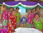 Rural Dwellers Open New Church
