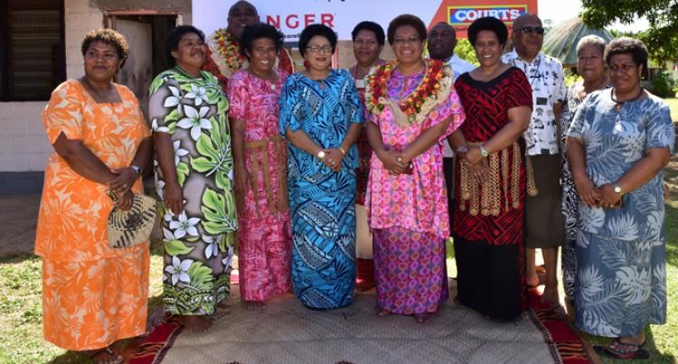 Violence Against Women Has Devastating Effects: Koroilavesau