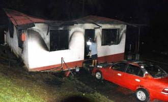 Family Loses All In Davuilevu House Fire