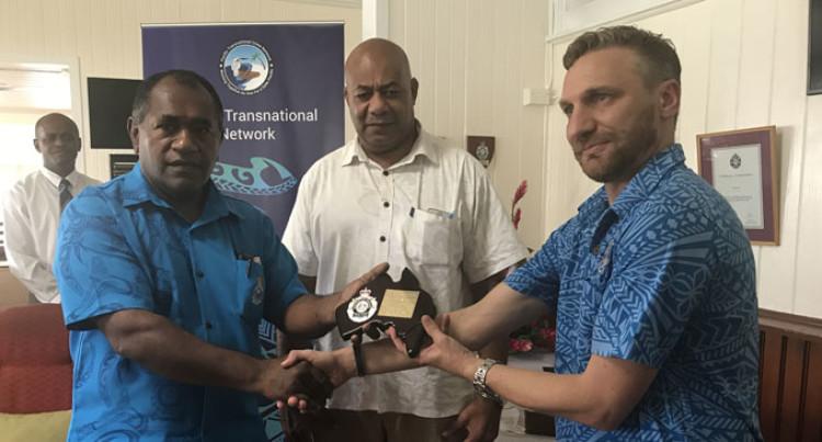 Fiji, Aust Mark Transnational Partnership