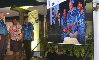 Revamped FDB Website Launched in Lautoka