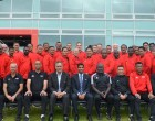 Senior Referees Attend NZ Development Training
