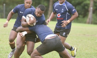 Coach To Decide On Drua Captain
