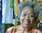 Solo Mum Still Sews 30 Years On