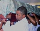 Cokanasiga Conveys Moving Farewell For Grandson
