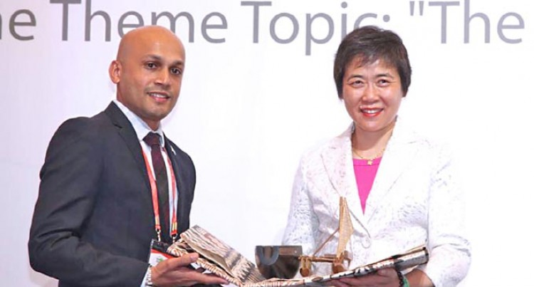 Fiji To Host Directors General Of Civil Aviation Conference