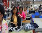 International Certification for Garment Firm