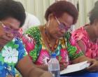 Focus: Remembering widows And widowers of Fiji