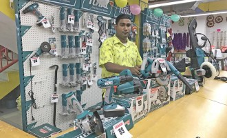 Total Branded Tools  Affordable at Rups Big Bear