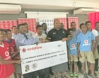 $25K Support For Primary School Championship