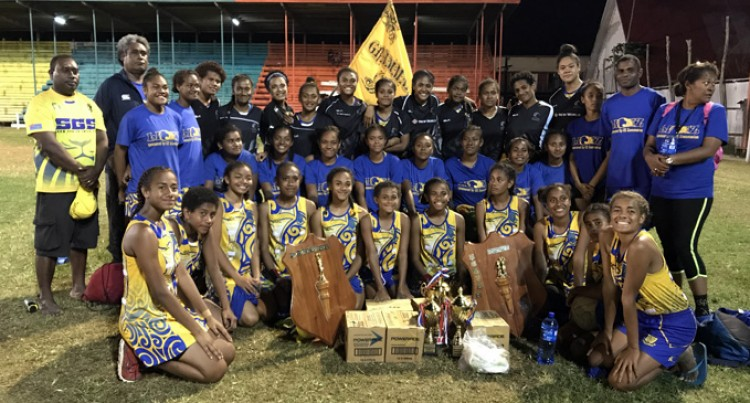 Suva Grammar Wins U19 Title After 4 Years