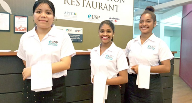 Regional University Opens New $1.3m Tourism, Hospitality Centre In Nadi