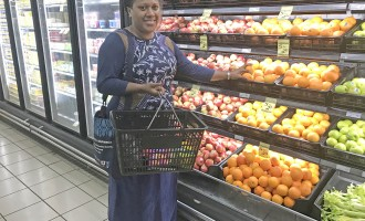 Prioritise Family Needs  When Out Shopping: Seru