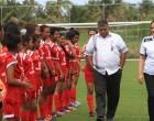 Akbar Launches Women's Senior League