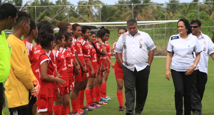 Akbar Launches Women's Senior League