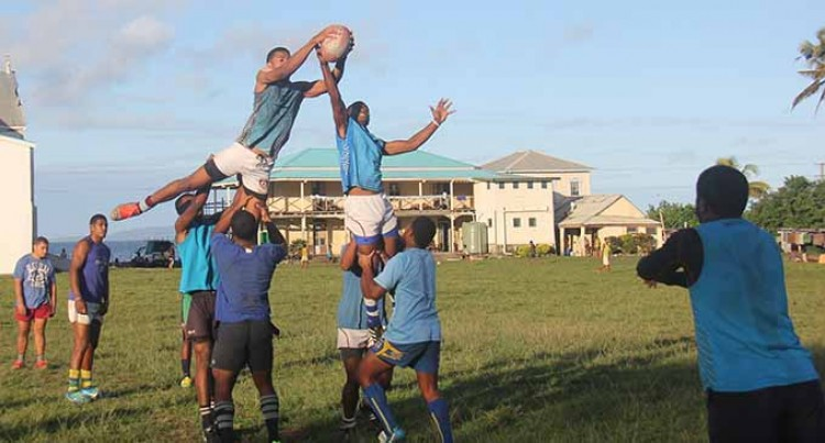 St John's Eye First Coke Zero Deans Trophy Glory