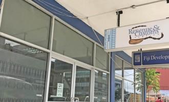 Fiji Revenue & Customs Service Now In Nausori
