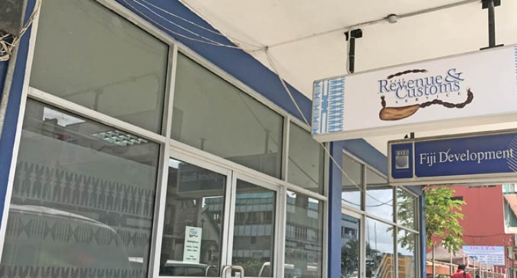 Fiji Revenue & Customs Service Now In Nausori