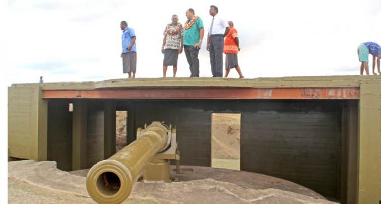 Momi Park brings Eco tourism Boost