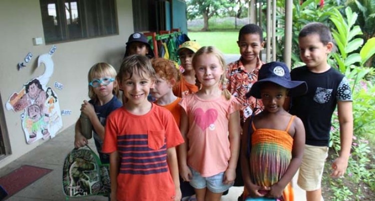 International School Nadi Provides Pathway For Students