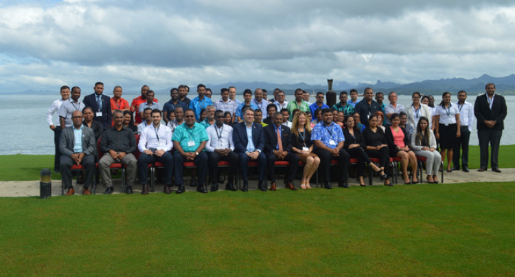 Fijian Exports $751 Million Commodities In First Five Months, Says Faiyaz Koya