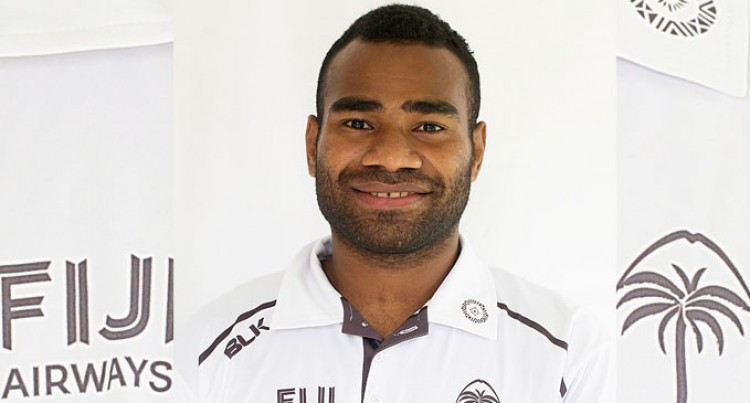 7s Star Tuwai Is Fiji Airways Brand Ambassador