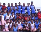 Naitasiri Highlanders Netters Debut