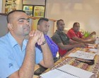 Healthy Workers Perform Better, Supervisors Told