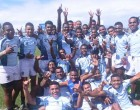 Lelean U16 To Save Best For Last