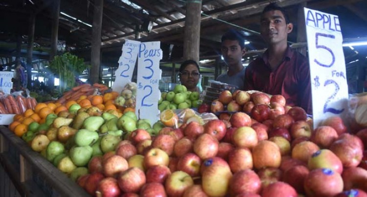 Dry Spell Causes Price Rise
