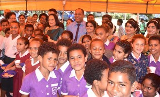 Akbar Launches Programme To Develop Special Needs Group