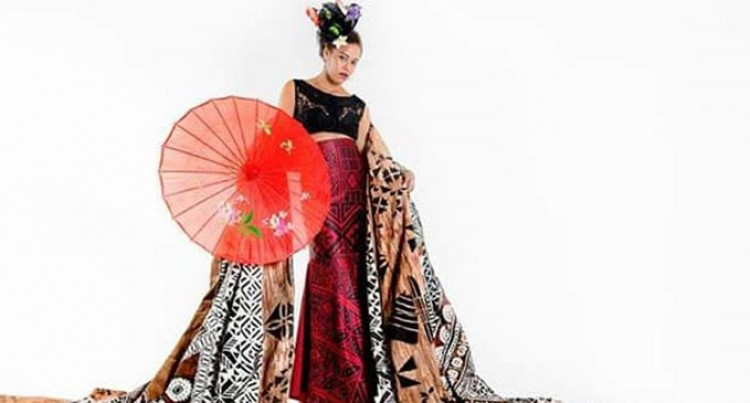 Marama Vying To Represent Fiji In Pageant