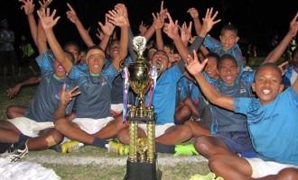 Masiwini Boots Nadi To Victory