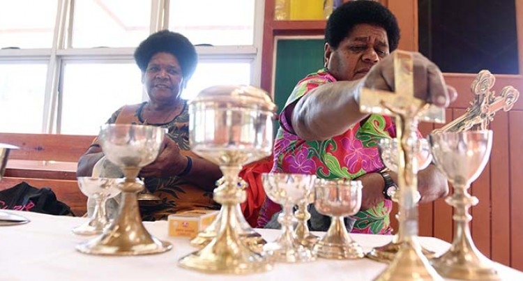 Archbishop To Brief Women On Caring for Environment