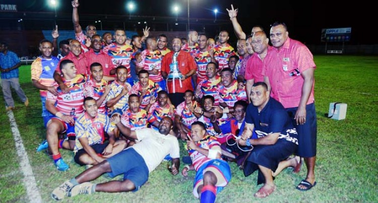 Feast To Celebrate Win, Says Chief