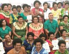 More Get 'Fijian Crafted' Licence