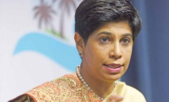 Negotiator Khan Calls for More Pacific Voices at COP23